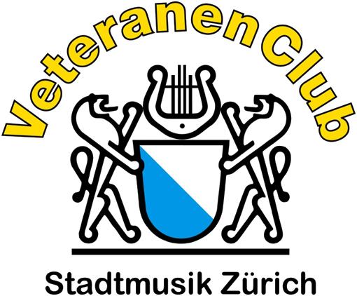 Veteranenclub Stadtmusik Zürich Logo